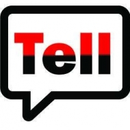 Tell! Interviewers