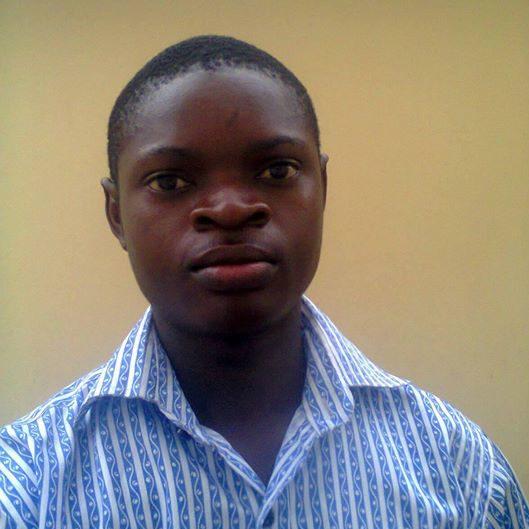 Segun Ogunlade