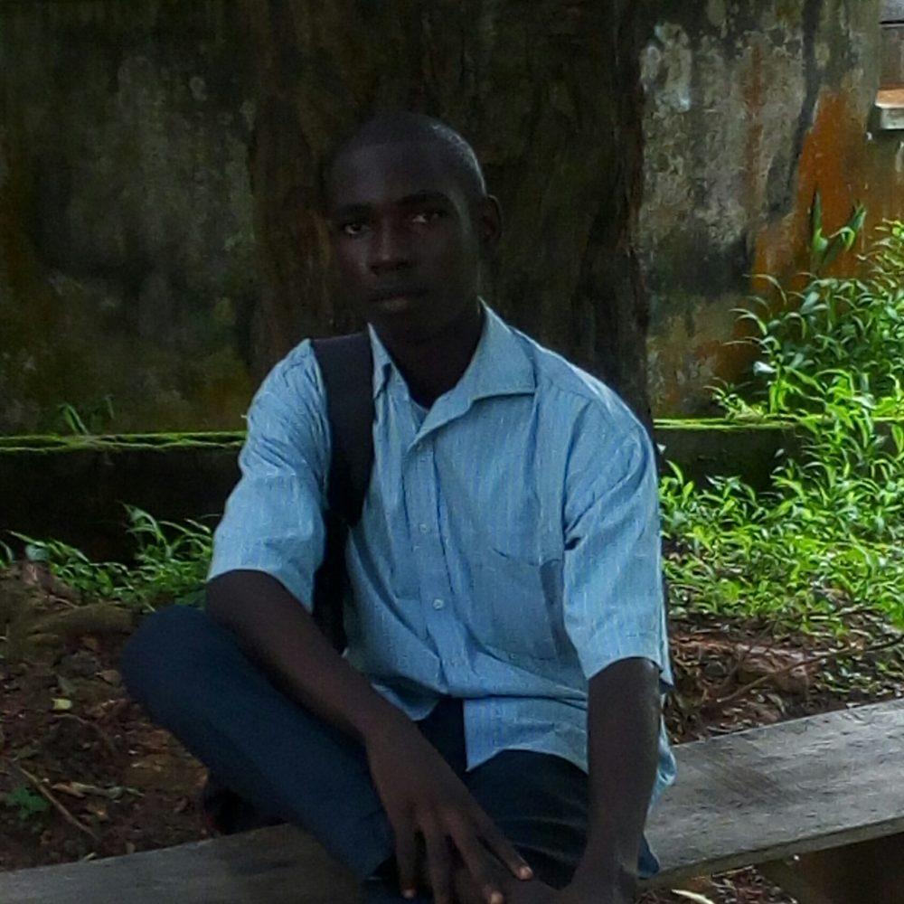 Temidayo Paul