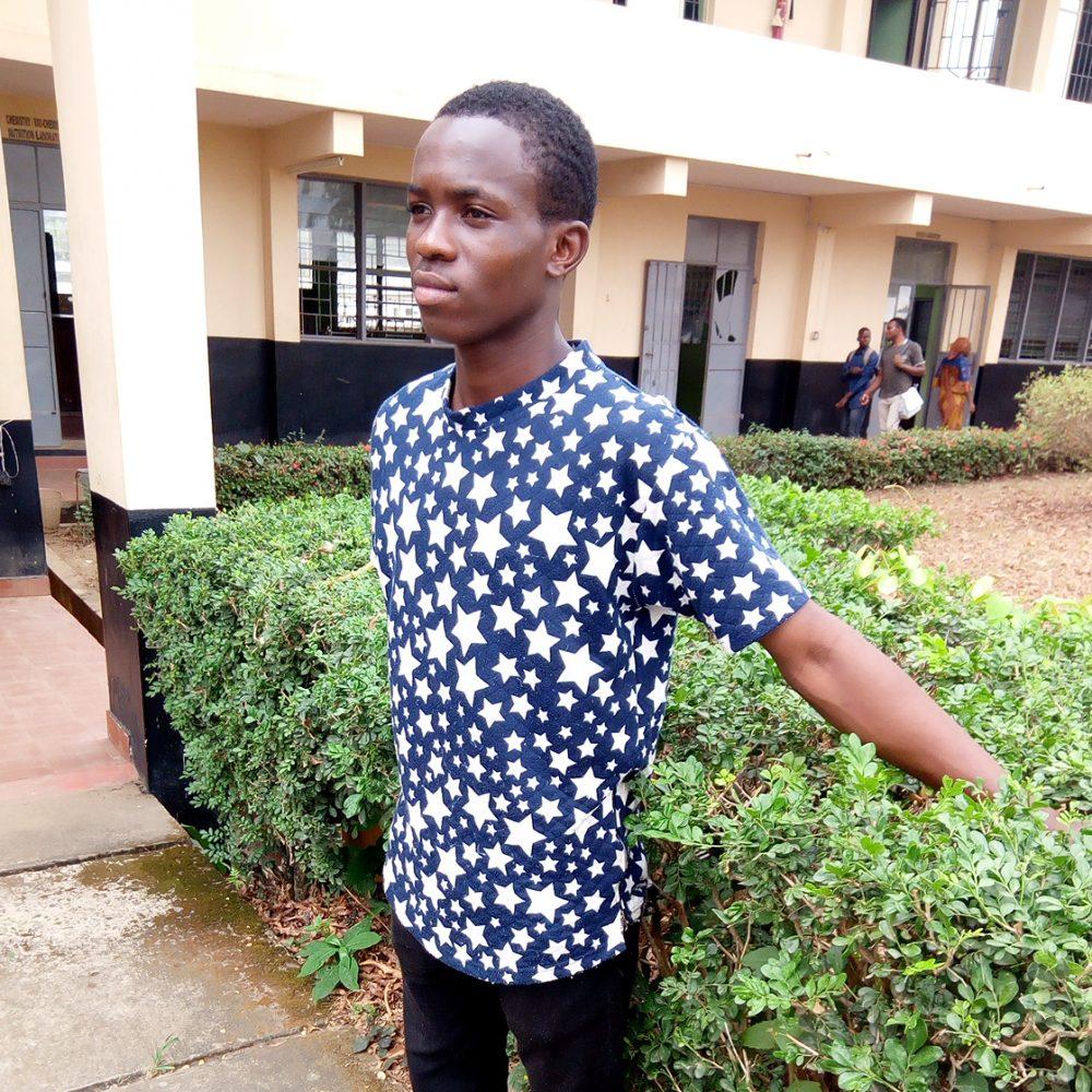 Abdulazeez Olawale